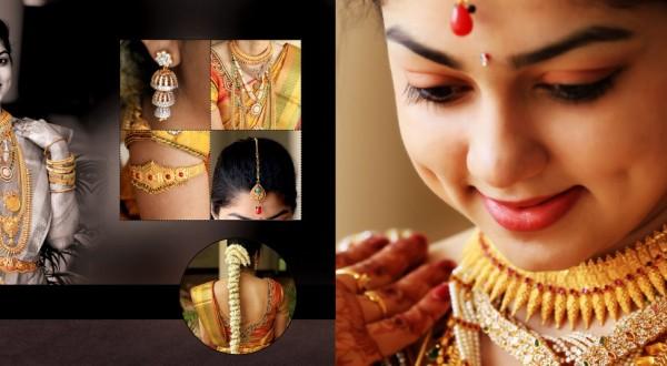 Mangalore Bunt Wedding Rituals  South Indian Bride Jewellery